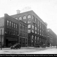 Eastman Kodak Platt Street Area
